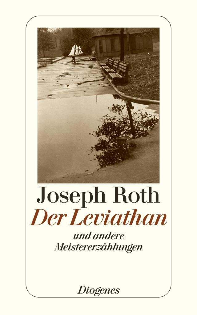 Der Leviathan als eBook epub