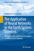 The Application of Neural Networks in the Earth System Sciences