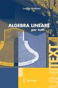 Algebra lineare