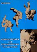 Kombinationen und Kontertechnik im Judo-Kampf