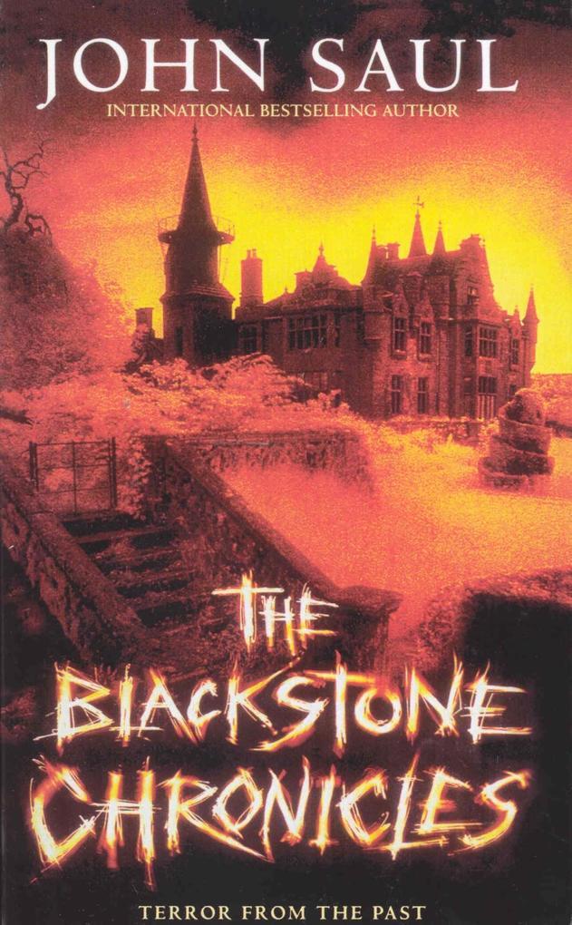 The Blackstone Chronicles als eBook epub