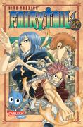 Fairy Tail 27