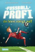 Fußballprofi 02: Ein Talent steigt auf