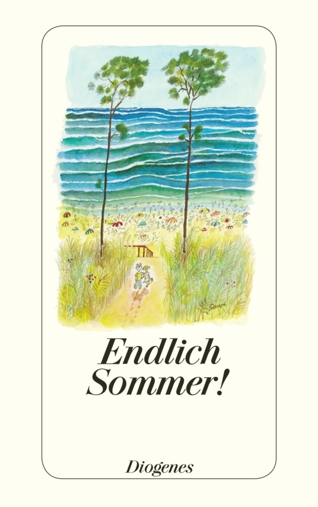 Endlich Sommer! als Taschenbuch