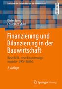 Finanzierung und Bilanzierung in der Bauwirtschaft