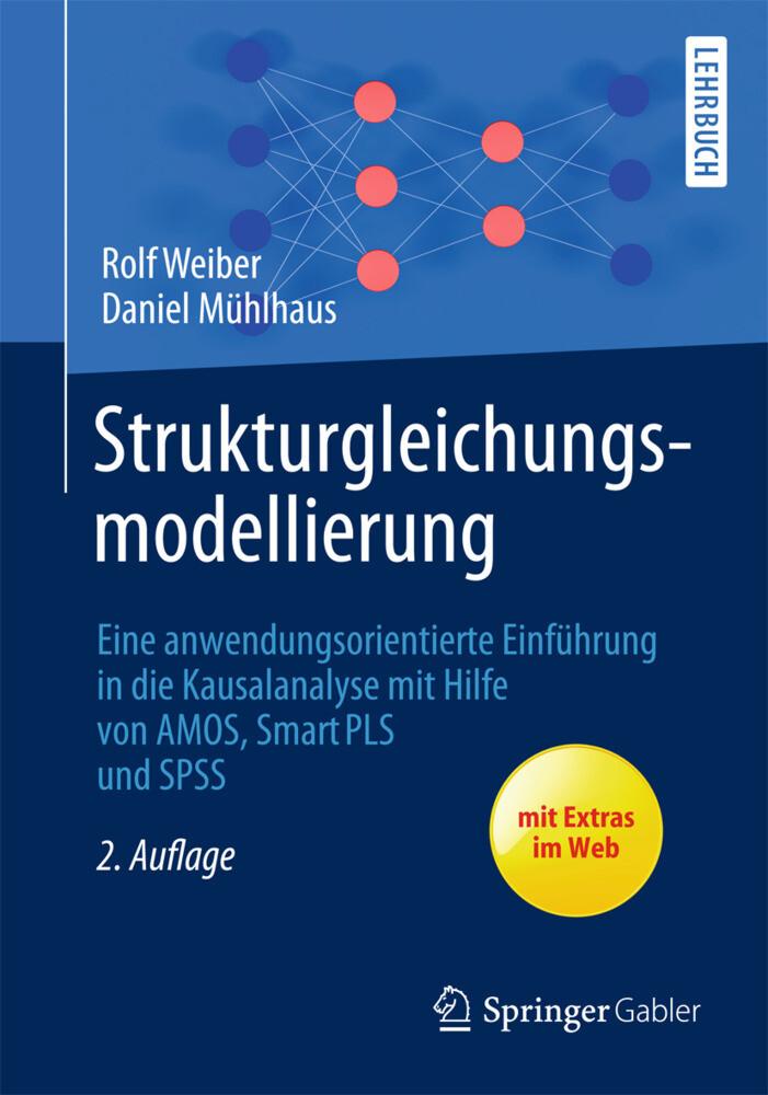 Strukturgleichungsmodellierung als Buch (kartoniert)