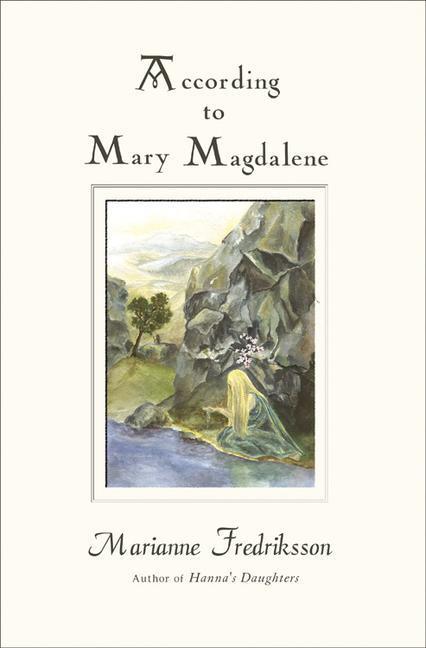 According to Mary Magdalene als Taschenbuch