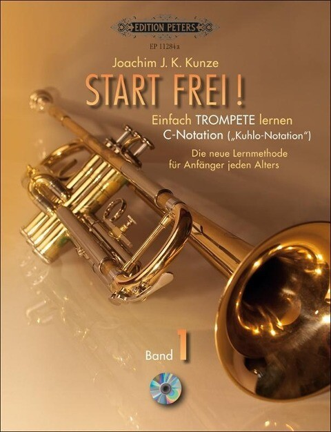 "start frei einfach trompete lernen  cnotation ""kuhlo"
