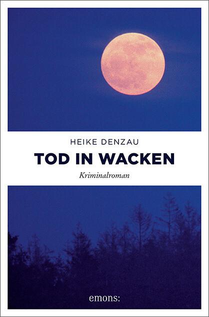 Tod in Wacken als Taschenbuch