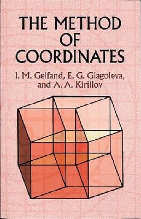 The Method of Coordinates als Taschenbuch