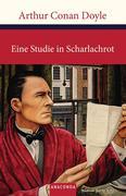 Sherlock Holmes: Eine Studie in Scharlachrot
