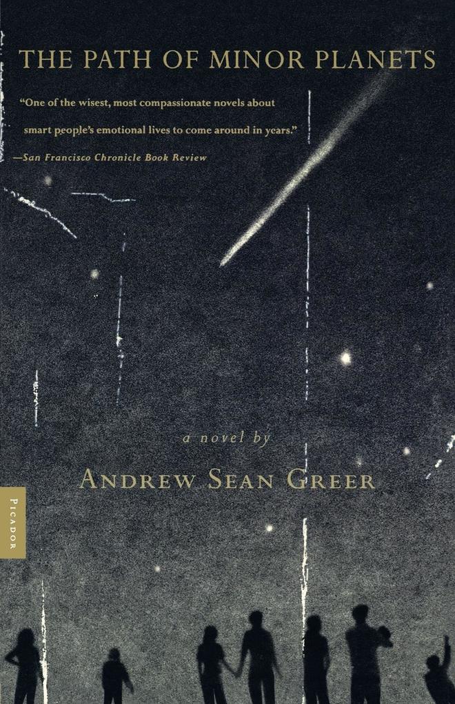 The Path of Minor Planets als Buch (gebunden)