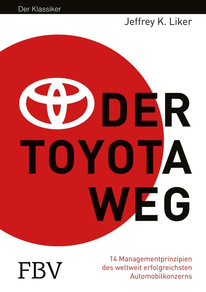 Der Toyota Weg als eBook epub