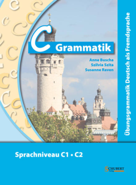 C-Grammatik als Buch (kartoniert)