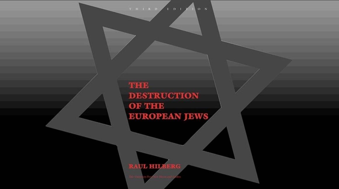 The Destruction of the European Jews als Buch (gebunden)