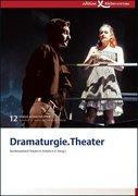 Dramaturgie.Theater