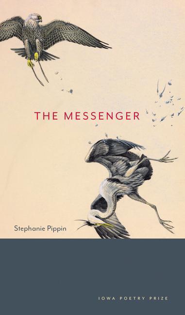 The Messenger als Taschenbuch