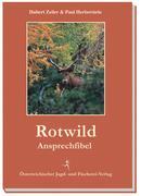 Rotwild-Ansprechfibel