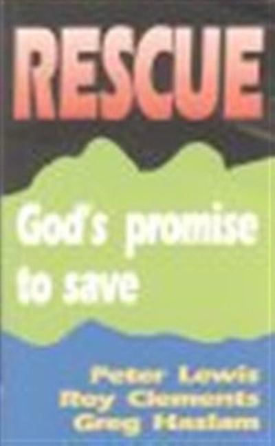 Rescue! als Taschenbuch