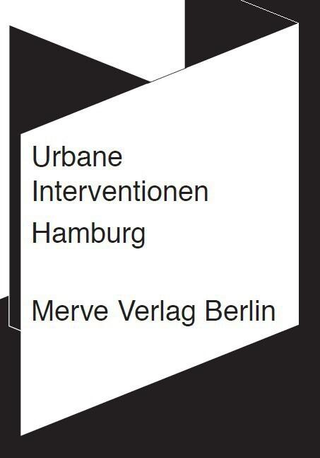 Urbane Interventionen als Buch (kartoniert)