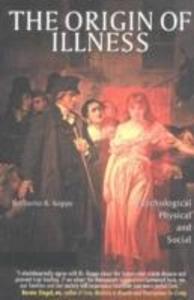 The Origin of Illness als Taschenbuch