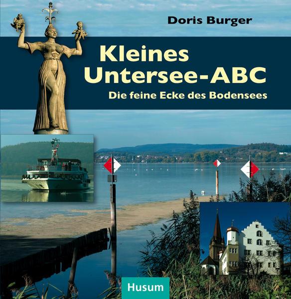 Kleines Untersee-ABC als Buch (gebunden)