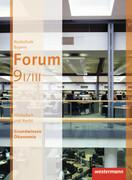 Forum 9. Schülerband. Wirtschaft und Recht