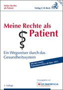 Meine Rechte als Patient