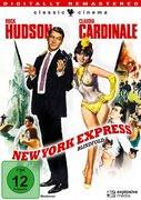 New York Express, 1 DVD
