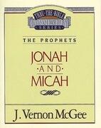 Thru the Bible Vol. 29: The Prophets (Jonah/Micah), 29