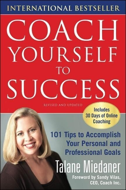 Coach Yourself to Success, Revised and Updated Edition als Taschenbuch