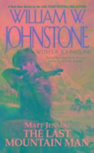 Matt Jensen: The Last Mountain Man als Taschenbuch