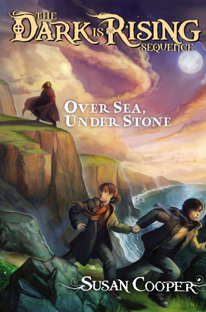 Over Sea, Under Stone als Buch (gebunden)