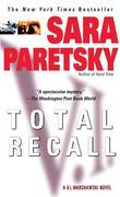 Total Recall: A V. I. Warshawski Novel