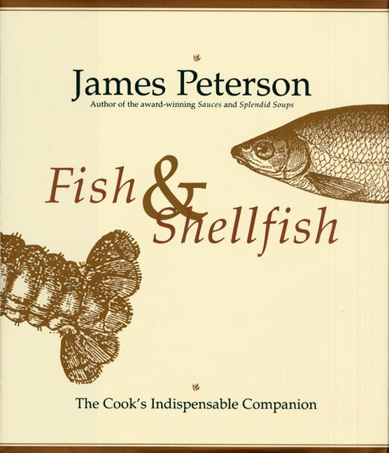 Fish & Shellfish: The Definitive Cook's Companion als Buch (gebunden)