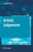 Artistic Judgement