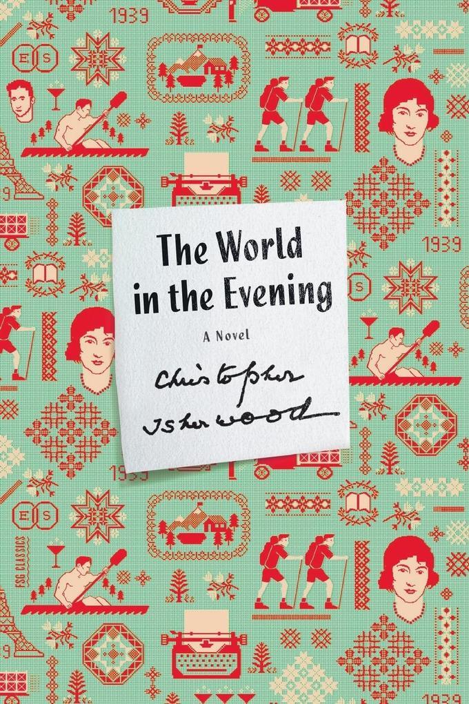 The World in the Evening als Taschenbuch