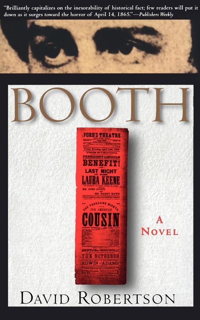 Booth als Taschenbuch
