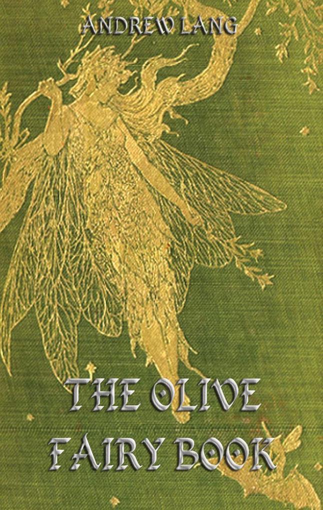The Olive Fairy Book als eBook epub