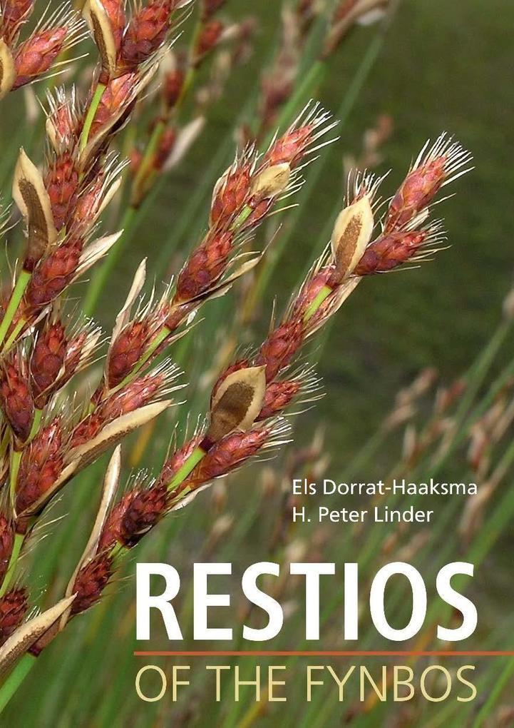 Restios of the Fynbos als eBook pdf