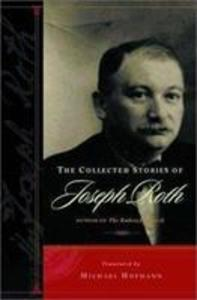 The Collected Stories of Joseph Roth als Buch (gebunden)