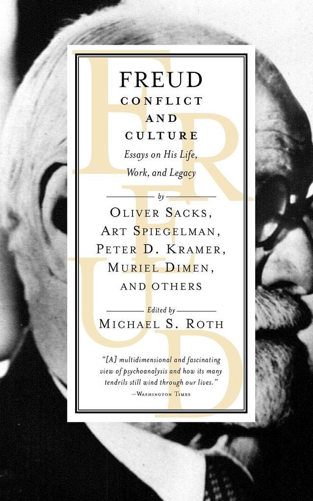 Freud als Taschenbuch