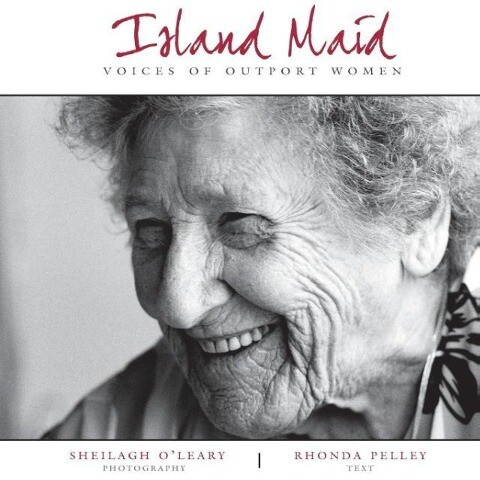 Island Maid - Voices of Outport Women.pdf