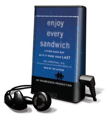 Enjoy Every Sandwich: Living Each Day as If It Were Your Last [With Earbuds].pdf