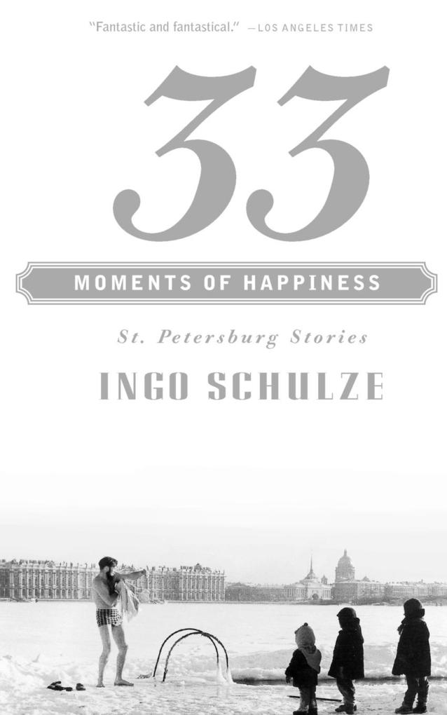 33 Moments of Happiness als Taschenbuch
