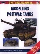 Modelling Postwar Tanks