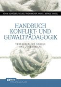 Handbuch Konflikt- und Gewaltpädagogik