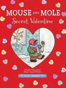 Mouse and Mole: Secret Valentine
