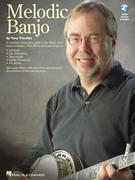 Melodic Banjo [With CD]