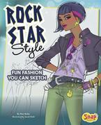 Rock Star Style: Fun Fashions You Can Sketch